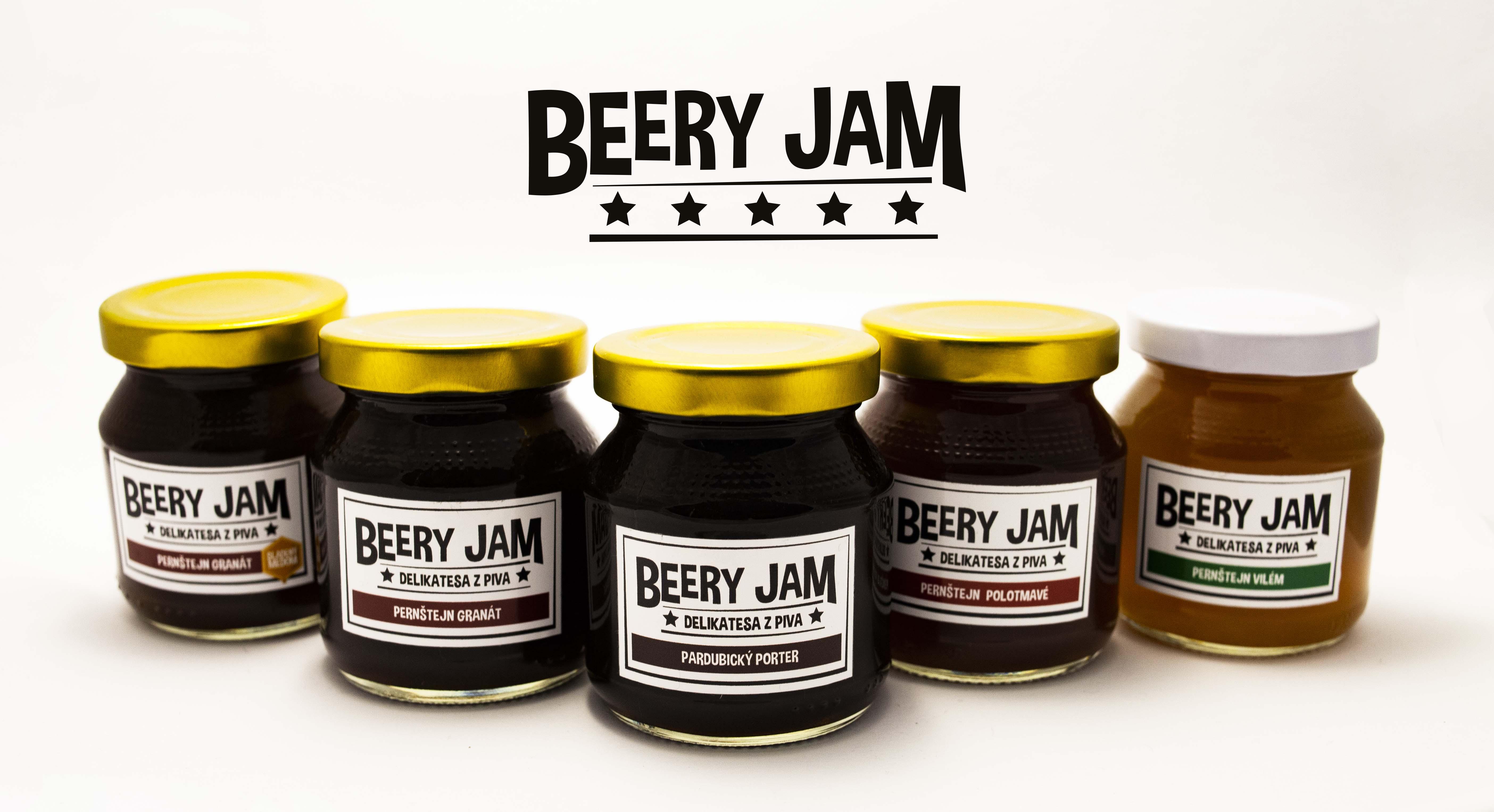 Beery Jam - titulný obrázok